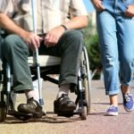 THE DISABLED AND FIRE SAFETY