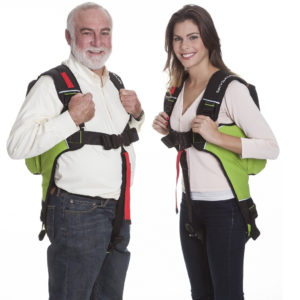Single Self-Rescue Kit