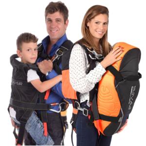 Family Self-Rescue Kit
